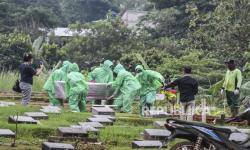 Satu Lagi Pasien Positif Covid-19 Meninggal di Lampung