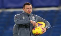 Terry Balas Kritikan Agbonlahor Saat Bela Aston Villa