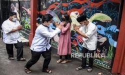 Khutbah Idul Fitri: Jangan Berburuk Sangka Soal Wabah