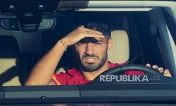 Presiden Barcelona tak Masalah Suarez Merapat ke Atletico
