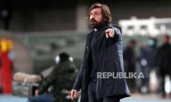Ini Reaksi Andre Pirlo Usai Juve Menang Atas Spezia