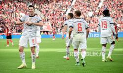 Fakta Berkelas Jelang Lawatan Muenchen ke Markas Benfica