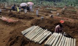 Kota Bogor Terima Dua Unit Ekskavator Bantuan PUPR