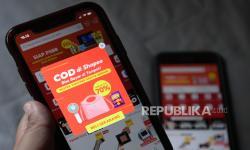 Shopee Tutup Akses Masuk Bagi 13 Produk dari Luar Negeri