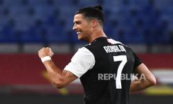 Sebelum Pirlo Ditunjuk, Ini Optimisme Ronaldo buat Juventus