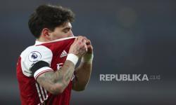 Bellerin Sebut Arteta Buat Perubahan di Arsenal
