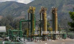 Geo Dipa Selesaikan First Blow PLTP Small Scale Dieng 10 MW