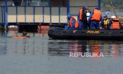 Polisi Tetapkan 2 Tersangka Kecelakaan Perahu Kedung Ombo