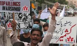 Aneksasi Kashmir Sebabkan Hubungan Hindu-Muslim Terbelah