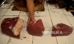 90 Persen Pasokan Daging di Jabar dari Luar Daerah dan Impor