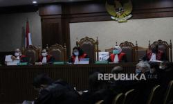 Benny Tjokro Diwajibkan Bayar Uang Pengganti Rp 6 Triliun