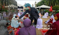 Muslim Pattani Rindu Perdamaian dan Kebebasan di Thailand
