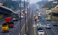 Sebanyak 331 Ribu Kendaraan Kembali ke Jakarta