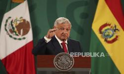 Presiden Meksiko Perintahkan Pembebasan Ribuan Tahanan