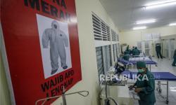 Kabur dari RS di Palu, Dua Pasien Covid-19 Pulang Kampung