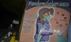 Pengamat: Komunikasi Publik Selama Pandemi Semrawut