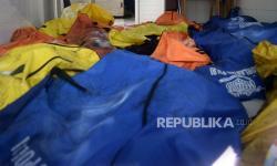 Kedubes Portugal Terima Jenazah WNA Korban Kebakaran Lapas