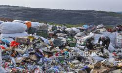 Pembangkit Listrik dari Sampah Dibangun di Bantargebang