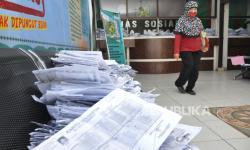 Masalah Bansos Paling Banyak Dilaporkan ke Ombudsman