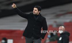 Mikel Arteta Targetkan Empat Kesepakatan