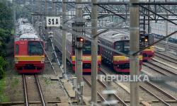 Kereta Commuter Berlakukan Pola Operasional Baru Selama PSBB