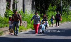 AS akan Beri Perlindungan Sementara Bagi Warga Venezuela