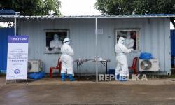 Militer Myanmar Dituding Gunakan Pandemi demi Serang Oposisi