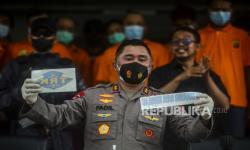 Irjen Fadil Imran: Jakarta Sedang tidak Baik-Baik Saja