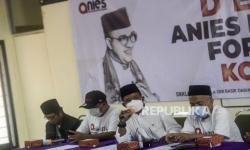 Deklarasi Anies Capres, Ini Respons PKS
