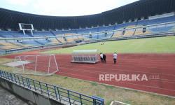Pemkot Bandung Sudah Terima Seluruh Aset Stadion GBLA