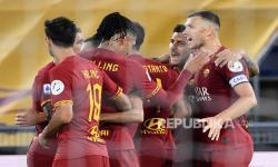 Pelatih AS Roma Antisipasi Agresivitas Parma