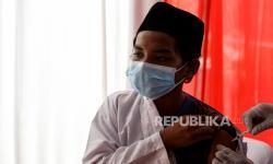 Jubir: Indonesia Kedatangan 45 Juta Dosis Vaksin Bulan ini