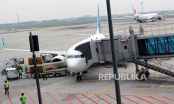 Perputaran Uang di Bandara AP II Capai Rp 1,9 Triliun