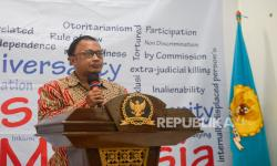 Komnas HAM Tunda Penyampaian Rekomendasi TWK Pegawai KPK
