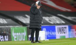 Juergen Klopp: Konyol Jika Liverpool Bahas Peluang Juara