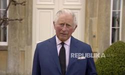 Pangeran Charles Dijadwalkan Bertemu Imam Masjid Al Azhar
