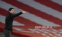 Tantangan Skuad Arsenal di Karaiskakis