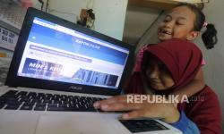 Kemenag Kembangkan Madrasah Digital