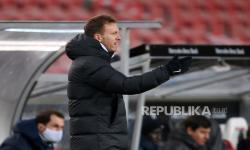 Julian Nagelsmann Bantah Bakal Jadi Pelatih Bayern