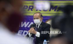 Pimpinan MPR: PPHN Lewat UU tidak Terlalu Kuat
