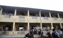 103 Sekolah di Myanmar Jadi Sasaran Serangan
