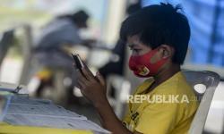8.361 Siswa tak Mampu Diprioritaskan Akses WiFi Gratis