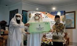 RI Apresiasi Kurma dan Paket Sembako dari Saudi