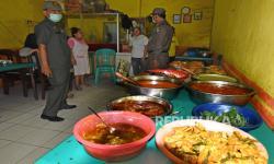 Satgas Covid-19 Medan: Tak Ada Maksud Matikan Usaha Kuliner