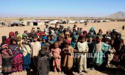 PBB: 8.500 Anak Dijadikan Tentara di Wilayah Konflik