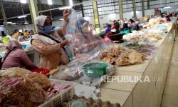 Pemkot Malang Lanjutkan Revitalisasi Dua Pasar Rakyat
