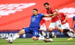 Kovacic Cedera Jelang Lawan Porto
