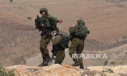 Penyelidikan Kejahatan Perang, Israel Tolak Kerja Sama ICC