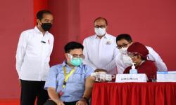 Jokowi: Hati-Hati Gelombang Baru Covid-19