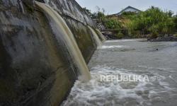 PUPR Bangun Infrastruktur Pengendali Banjir di Bali